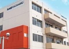 iwakiヘアメイクアカデミーのスクーリング会場です。