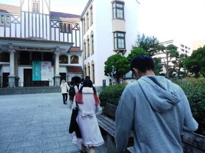 校外学習早稲田1109②.jpg